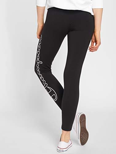 Institutionals Pantaloni Athletics Champion Donna leggings 8YTqIHp