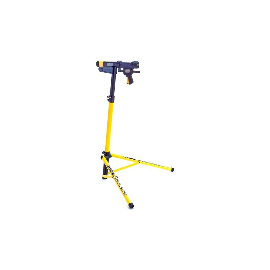 Pedro's Folding Bicycle Repair Stand with Bag