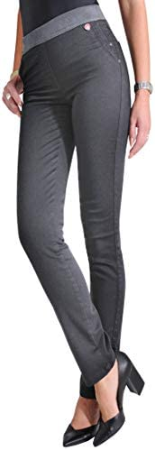 Toni Dress My Darling Pantalon Gris Taille 36 - (2811-1 FB : 87 GR. 36)