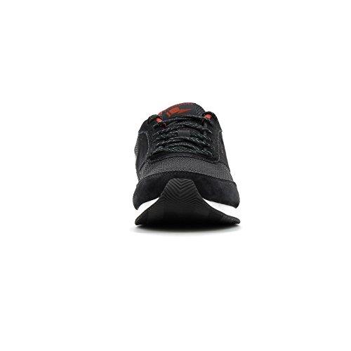 Reebok Royal Cl Jogger 2, Zapatillas para Mujer Negro (Black / Rust Met / White)
