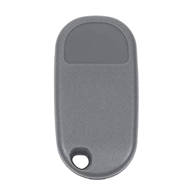 uxcell Replacement Keyless Entry Remote Car Key Fob A269ZUA101 434Mhz for 1998-2002 Honda Accord EX: Automotive
