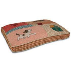 Pillow Dog Bed Dog Novelty Pattern 30 X 40 X 6, My Pet Supplies