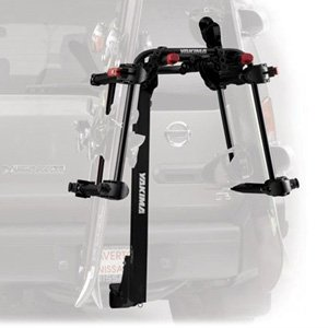 Bicycle Ski (Yakima HitchSki 6-Ski Adapter for Most Hitch Mount Bike Racks)
