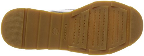 Geox Basses Or Sneakers Gold Femme Gendry lt B zPqw6z
