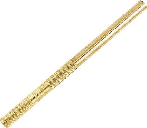 3/4 Brass Drift Punch (Stanley Proto J9634HB Proto 3/4-Inch x 12-Inch Brass Drift Punch)