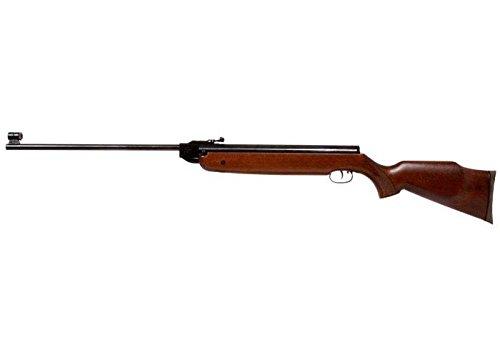 Weihrauch HW80 Air Rifle air