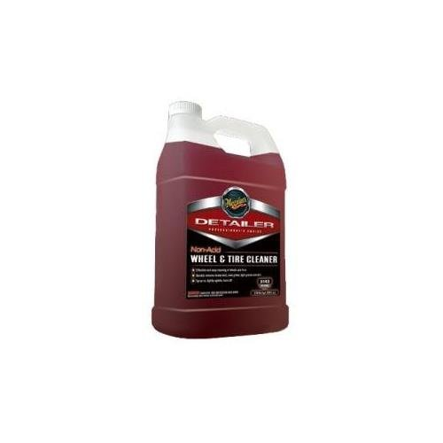 NON ACID WHEEL & TIRE CLEANER GALLON