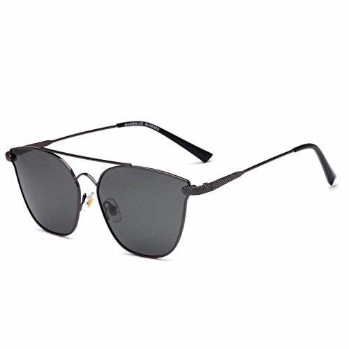 para Gafas al libre para deportivas sol hombres actividades para aire metal de montura c RDJM de c polarizada gafas R6dqxw00aW