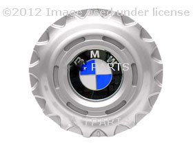 Bmw 5 Series Cross (Genuine Wheel Center Cap 1pc 16