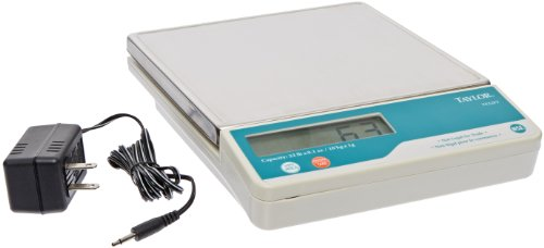 commercial bakery scales - 1