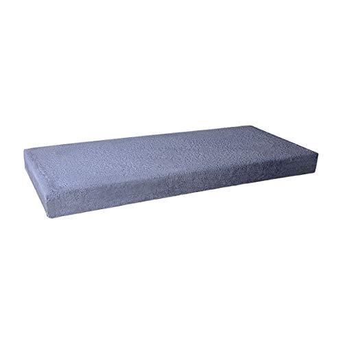 (DiversiTech Lightweight Concrete Equipment Pad 24