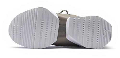 US Muse Womens Ep 7 Echo M Shoes Ridge B Rock 5 White PUMA zg5wFqdxF