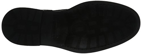 Aquatalia Mens Carson Derby Shoe Brown