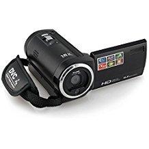 KINGEAR PL009 720P 16MP Digital Video Camcorder Camera DV DV