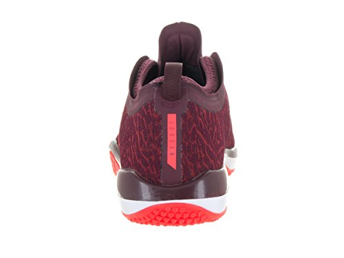 Nike 845403-600 Scarpe Da Basket Uomo Rosso