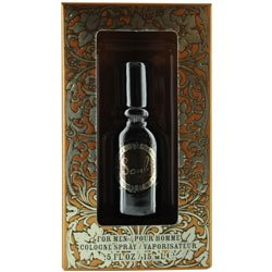 Liz Claiborne Curve Soul Men Cologne Spray, 0.5 Ounce