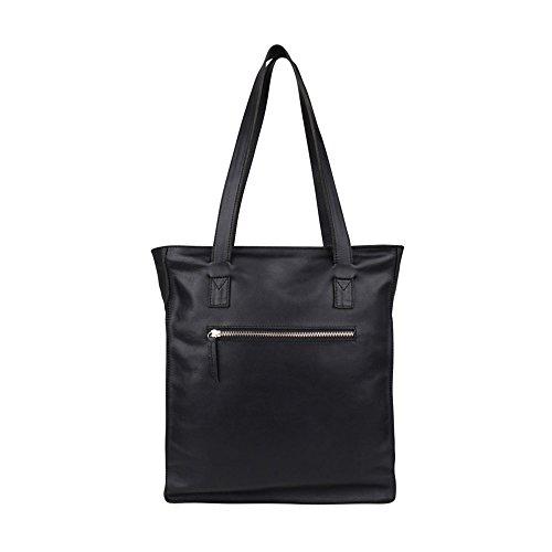Cowboysbag Bag Jupiter Sacchetto Donna Nero black 000100 - Black