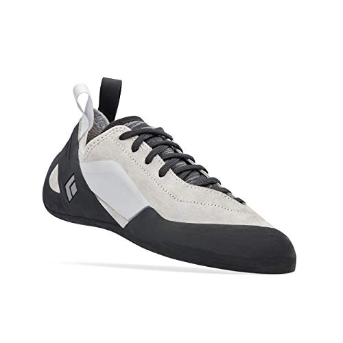 - Black Diamond Aspect Climbing Shoe - Aluminum 8.5