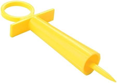 Broadfix seal-a-tube Tube de perle fin compatible avec la plupart des Mastic adh/ésif et tubes