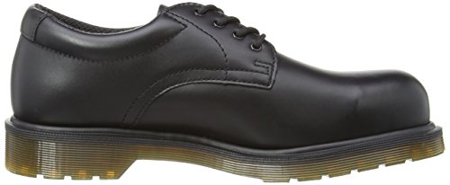 Dr. Martens Adult Safety Shoes negro