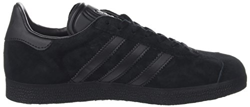 adidas Black Black Shoes Black Core Boys' Black Core Gazelle Core Core Black Black Fitness Black Core Core IYYwt