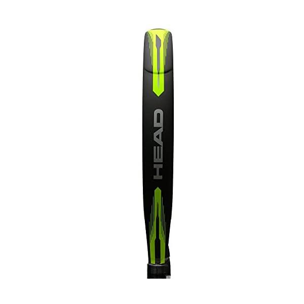 Head - Racchetta da paddle, mod. Ultimate Power 2018, colore giallo 5 spesavip