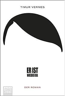 Er Ist Wieder Da Amazonde Oliver Masucci Fabian Busch Christoph