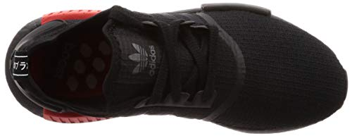 Adidas Black Nmd Core lushred R1 Chaussures wCCTqgxYa