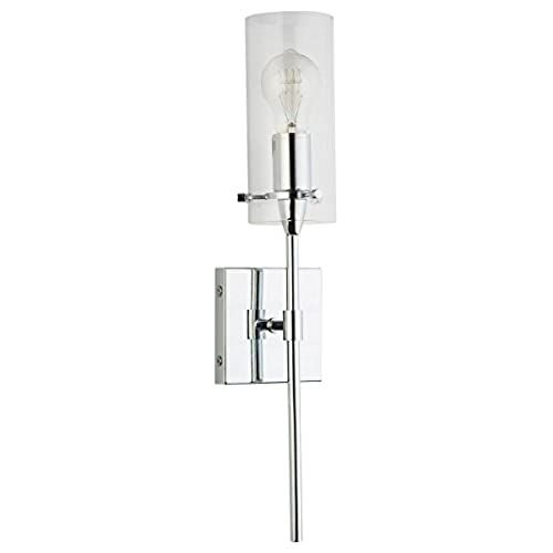 chrome bathroom sconces. chrome bathroom sconces