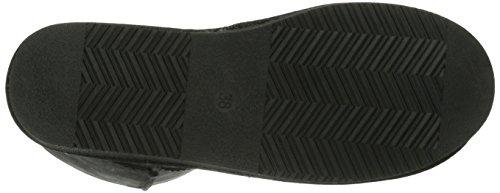 Canadians Femme Noir Boots 266 295 arTqOSa