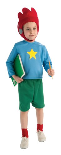 Scribblenauts Maxwell Costume - Large
