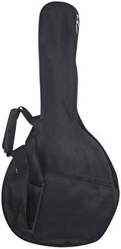 Ortola 0634-001 - Funda bandurria, color negro: Amazon.es: Instrumentos musicales