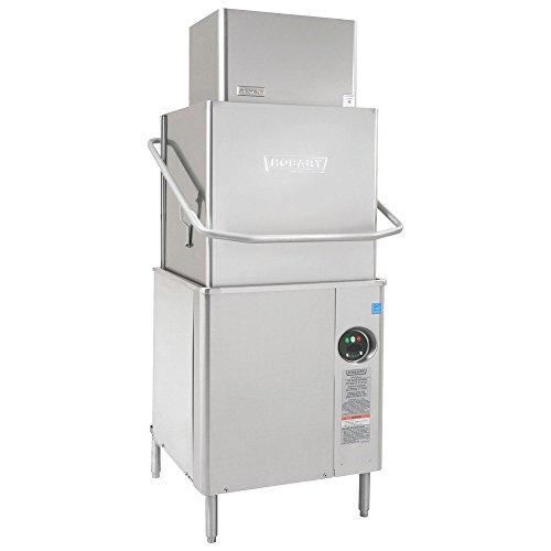 - Hobart Ventless Hood Door Type Dishwasher