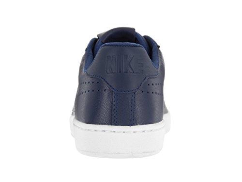 Ankle Blue Coastal High Coastal Shoe 749644 Nike Men's Tennis Blue white Leather vEgEBq