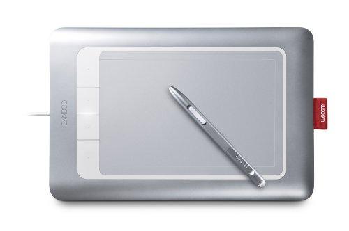 Wacom CTH661 Bamboo Fun Tablet