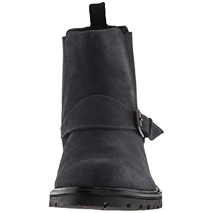 Calvin Klein Men's Upton Calf Suede Ankle Boot 2