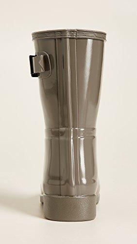 Schlamm Gloss Farbe Refined Short W Hunter Gummistiefel ORG q0owAM68