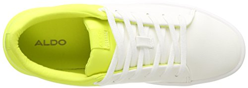 Aldo Yellow 7 B Women Sneaker Etilivia US Light r4nar6pxB