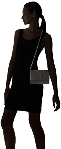 Unique Pochette Black Noir Hugo 01 Nidia Femme 10195833 r Taille gT1aq