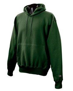12 Oz Reverse Weave Fleece - 7