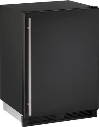 Used, U-Line UCO1224FB00B 4.2 cu. ft. Built-in Refrigerator/Freezer for sale  Delivered anywhere in USA