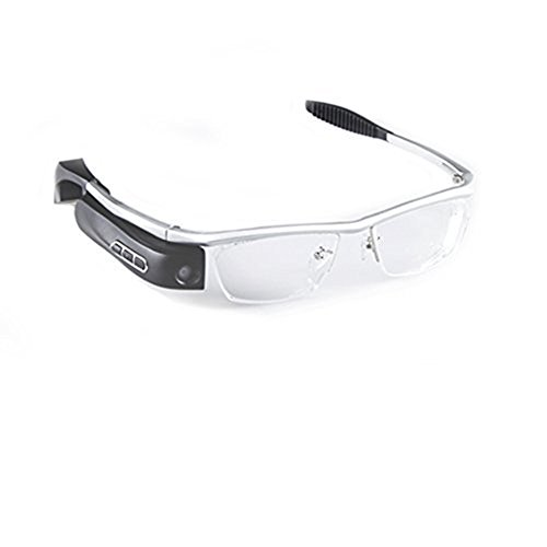 Glasses Low consumption Long standby Shooting Recording