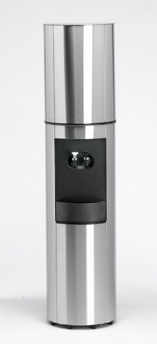S2 Free-Standing Hot and Cold Water Cooler by Aquaverve Water Coolers