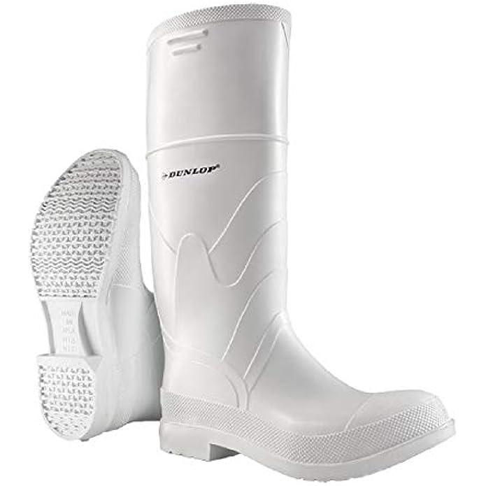 Dunlop Protective Footwear Tools Modern