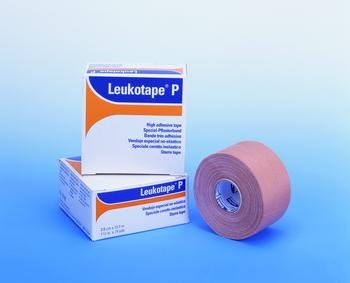 - Leukotape P Corrective Taping, 1.5 x 15 Yards
