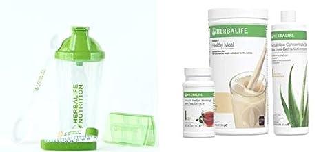 Herbalife – Programa de desayuno (sabor a batido a elegir ...