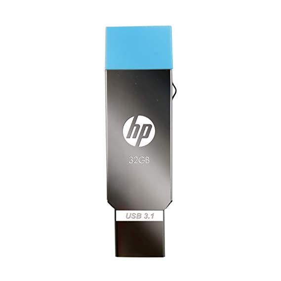 USB 3.1 Flash Drive 32GB x740w