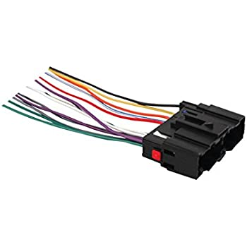 Remarkable Amazon Com Metra 70 7301 Radio Wiring Harness For Hyundai Kia 99 08 Wiring Database Gramgelartorg