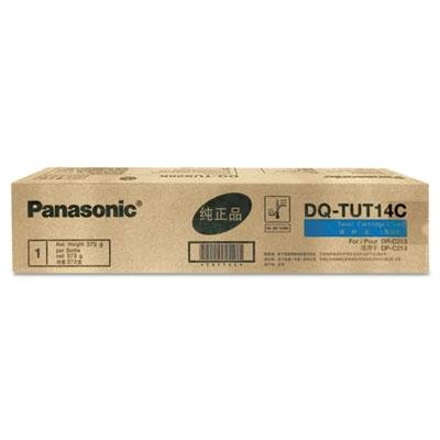 """Panasonic - Dqtut14c Toner 14000 Page-Yield Cyan """"Product Category: Imaging Supplies And Accessories/Copier Fax & Laser Printer Supplies"""""""