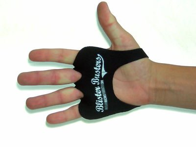 (Outlaw Racing PP291 Palm Hand Protector Saver Blister Buster Adult)